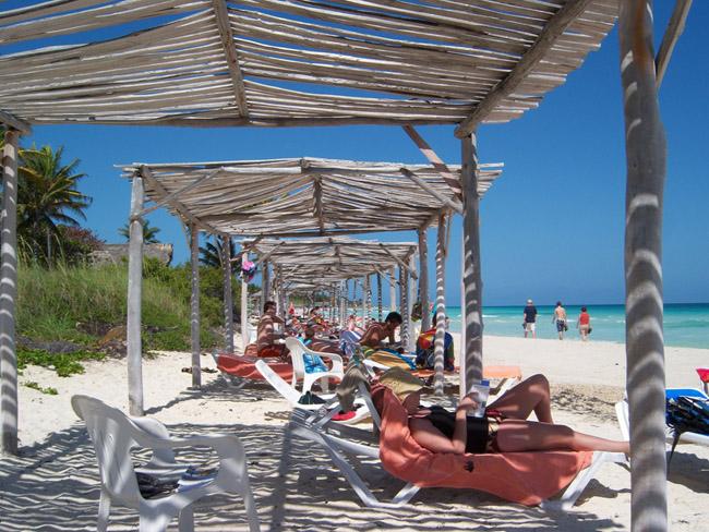 Куба - Кайо Коко - побережье - фото