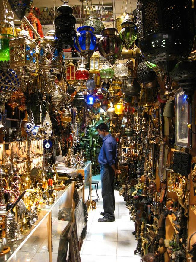 Шарджа - эмират ОАЭ - фото