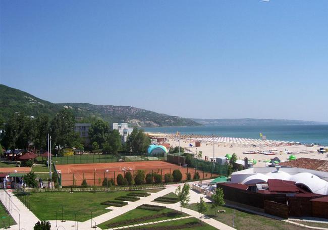 Болгария, курорт Албена фото