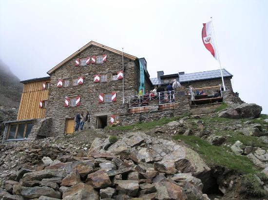 Обергургль - Австрия - фото tripadvisor.com
