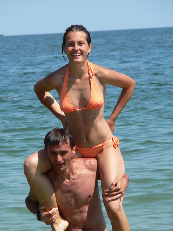 Варна, пляж, фото