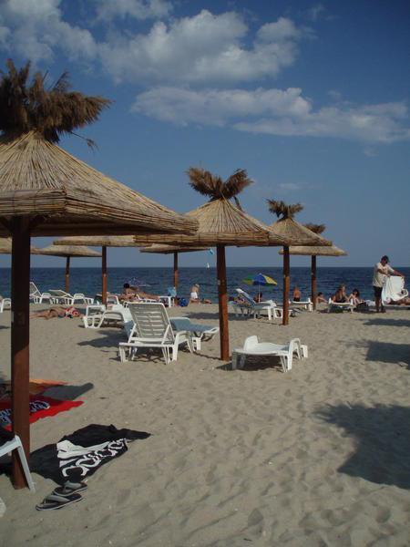Варна - туристический город Болгарии