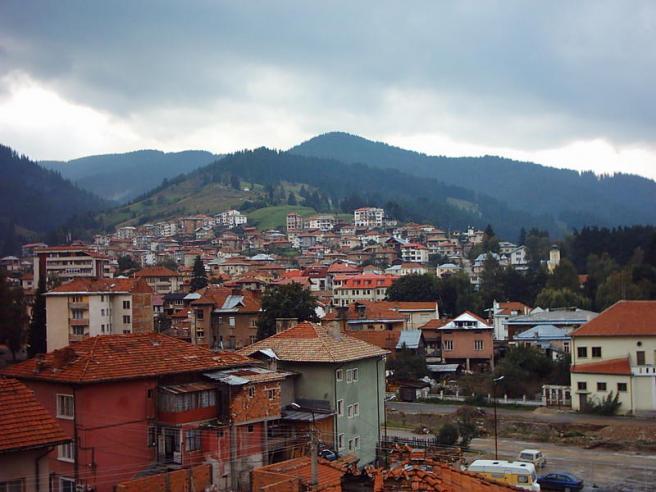 Чепеларе - горнолыжный курорт Болгарии