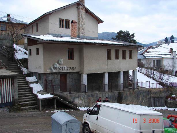 Чепеларе, горнолыжный курорт Болгарии, фото
