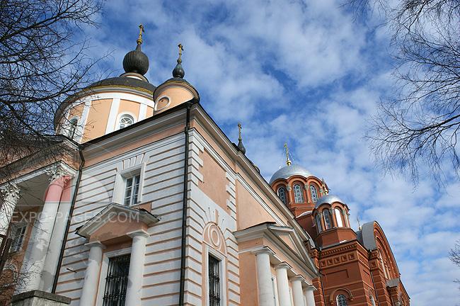 Родители Сергия Радонежского - паломничество