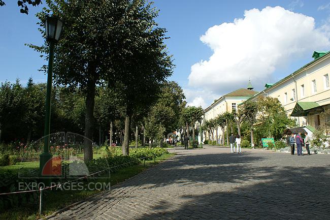 Экскурсии в Свято-Троицкую Сергиеву Лавру