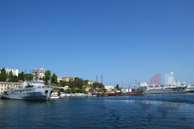 Экскурсии морские по Севастополю