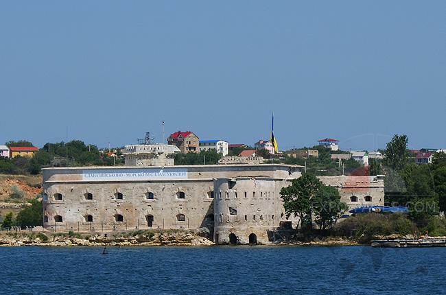 Крым - фото Севастополя