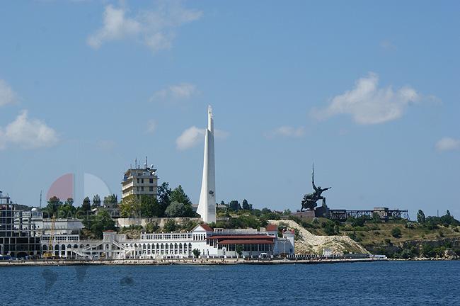 Город Севастополь - самое интересное