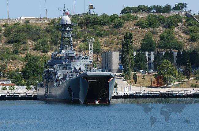 Морфлот - Севастополь - фото
