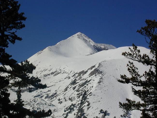 Банско, горнолыжный курорт, фотографии