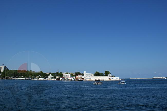 Севастополь летом - фото