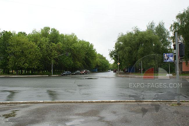 Парки в Муроме - где отдохнуть