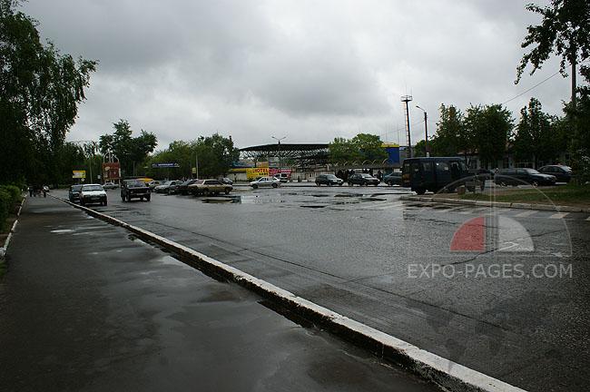 Муром - улицы города - фото