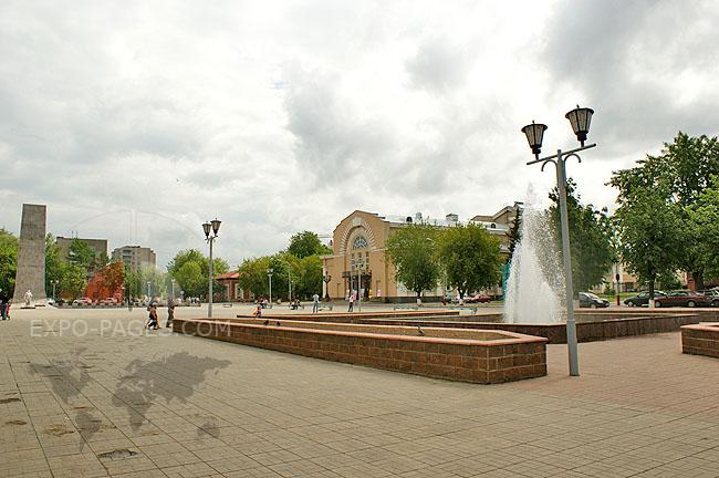 Муром - улицы и площади города