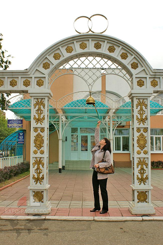 Муром - ЗАГС - Дворец Бракосочетаний