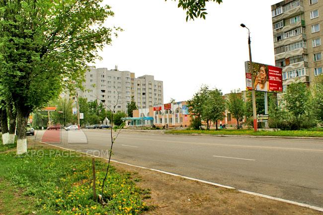 Муромский ЗАГС - фото