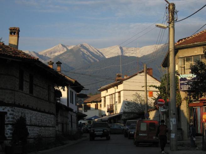 Боровец - курорт Болгарии, фото