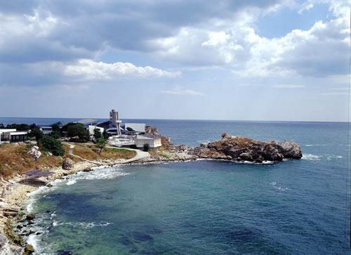 Курорт Русалка, Болгария, фото