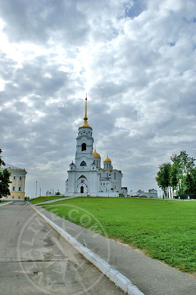 Успенский собор - Владимир