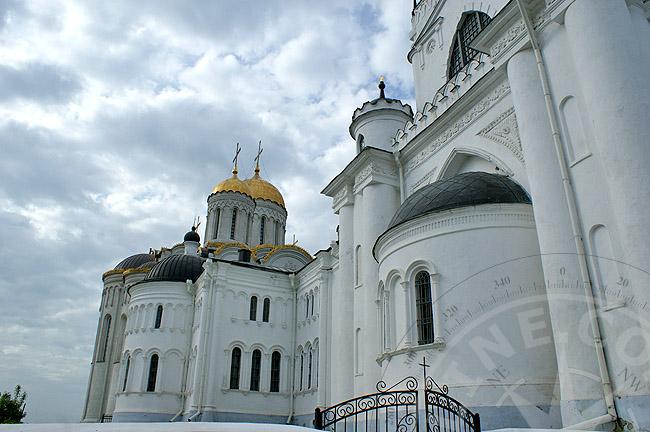 Соборы Владимира - Успенский собор