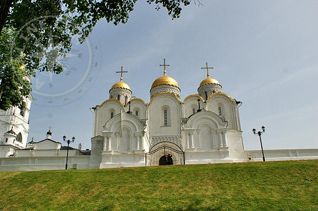 Собор во Владимире - Свято-Успенский