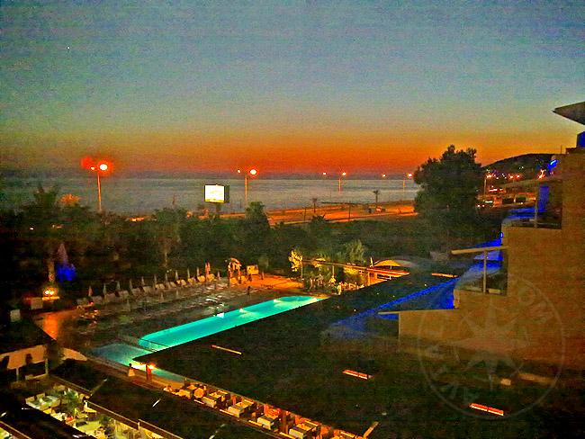 Отели Аланьи - гостиницы Аланьи