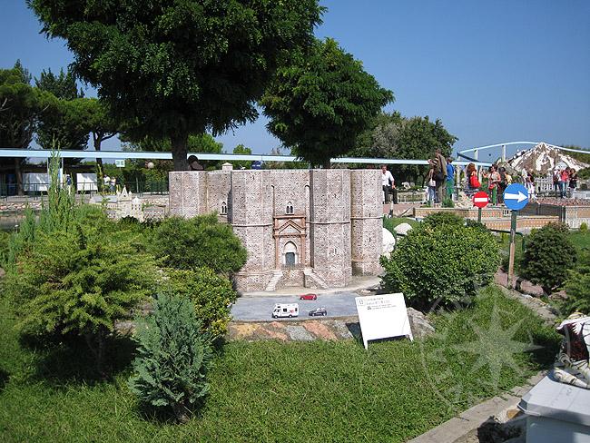 Крепости Италии - туры в Италию