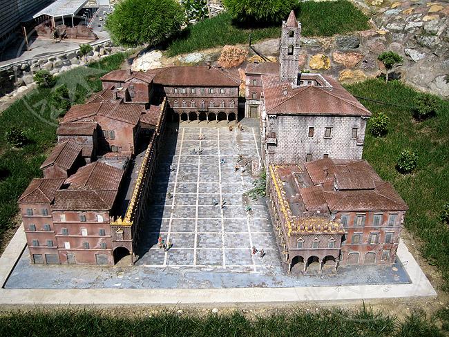 Исторические памятники и достопримечательности Италии - памятники истории