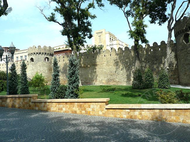 Достопримечательности Азербайджана и Баку