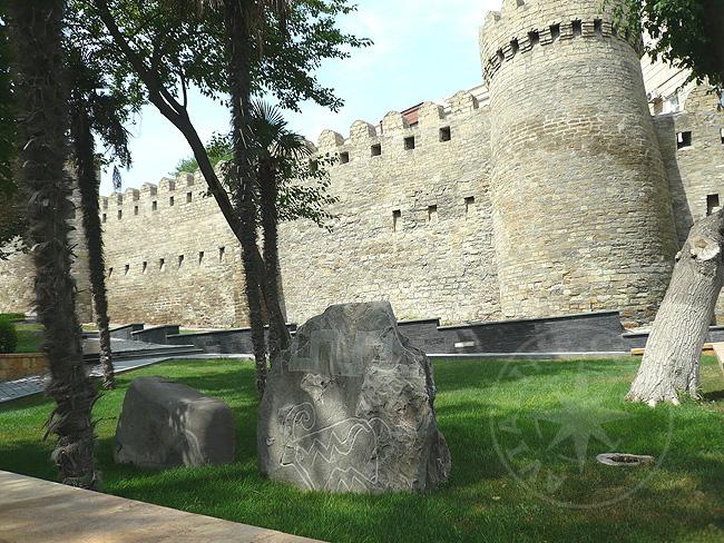Баку - Старый город - экскурсия