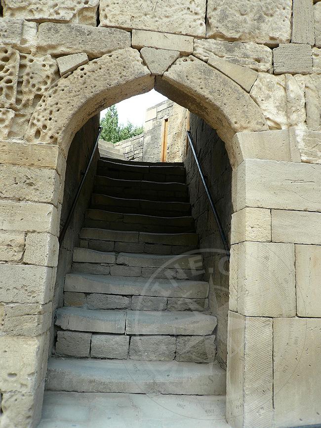 История Азербайджана - памятники истории