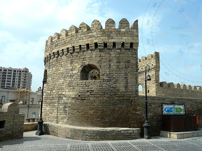 Кто продает туры в Азербайджан