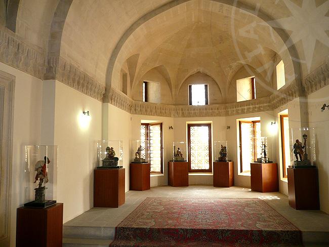 Основные достопримечательности Баку