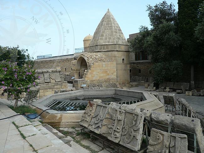 Самые важные достопримечательности Баку