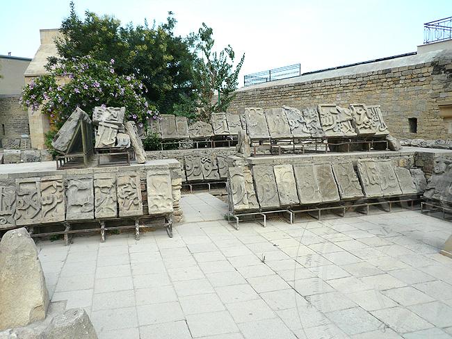 Фирмы - турфирмы Баку - экскурсии
